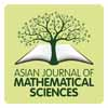 Asian Journal of Mathematical Sciences Logo